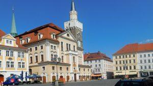 Löbau Rathaus-Markt.3