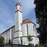 Löbau Johanniskirche