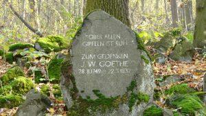 Löbauer Berg Göthestein