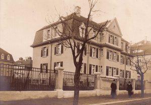 Kaserne Löbau Familienhaus 2