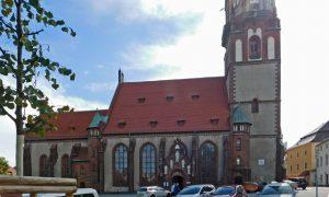 Löbau Nikolaikirche 1