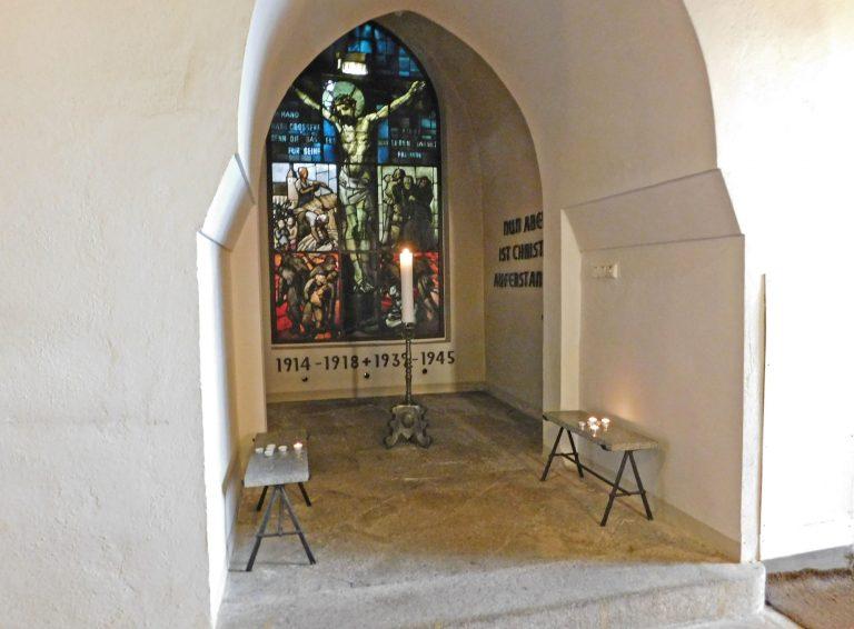 Löbau Nikolaikirche 5