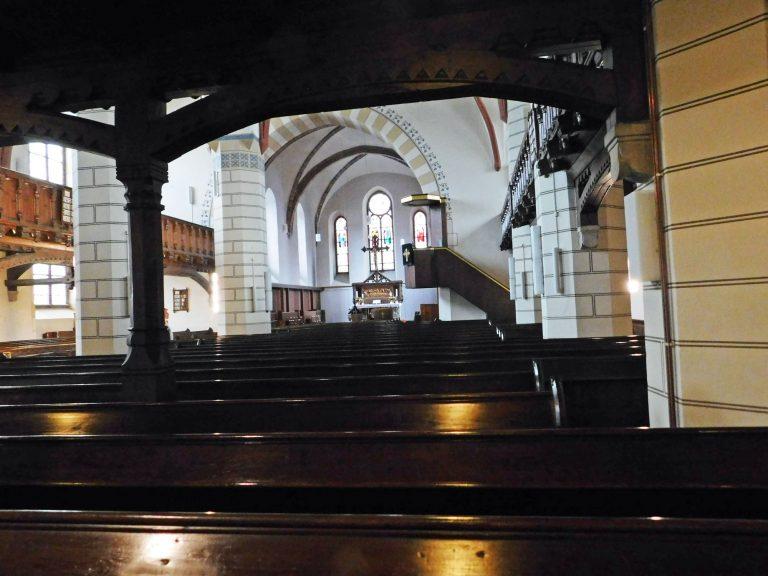 Löbau Nikolaikirche 6