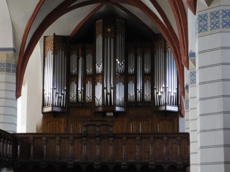 Löbau Nikolaikirche 9